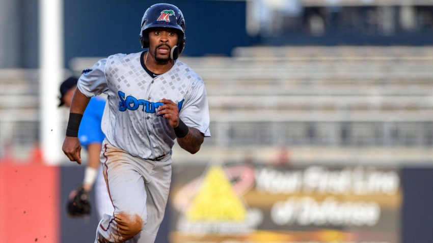[CSNBY] When will Giants call up red-hot Triple-A power prospect Jaylin Davis?