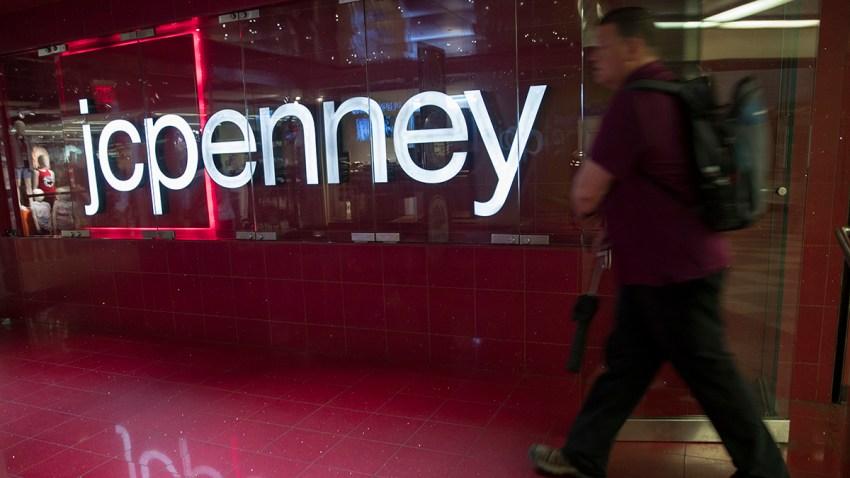 Earns JC Penney