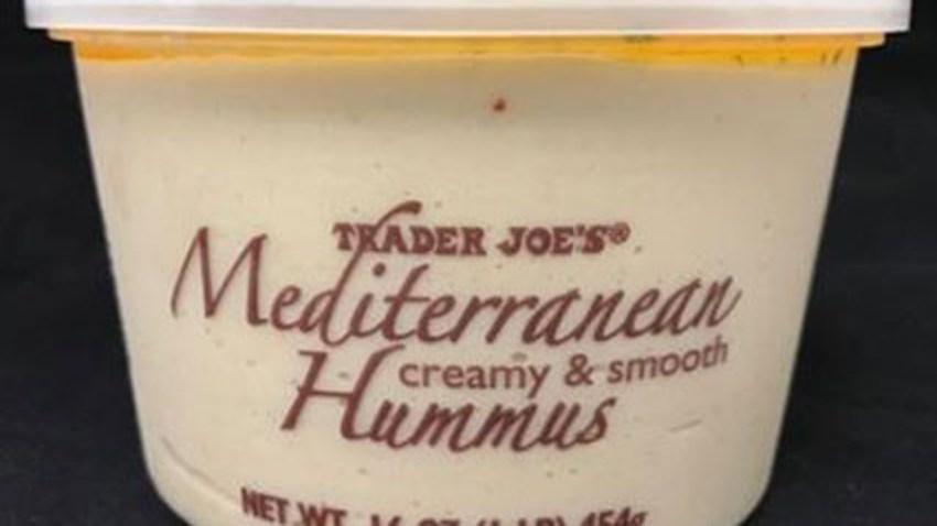 joes hummus