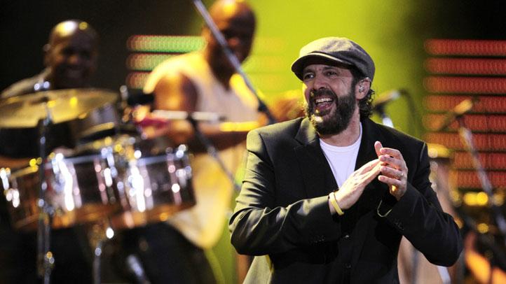 Latin Grammy Nominations