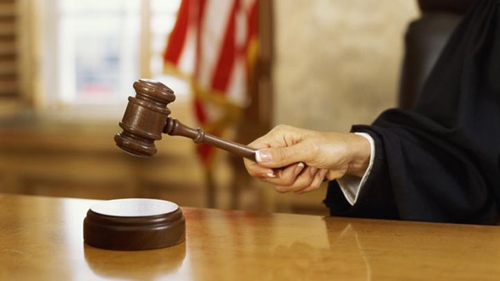 judge generic