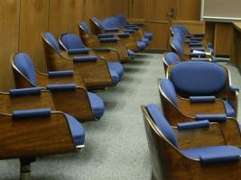 jury box mini
