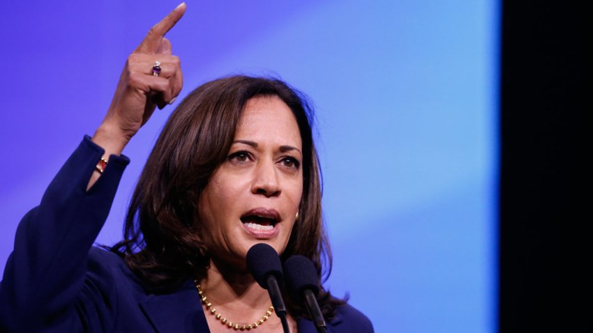 Election 2020 Kamala Harris Democrats