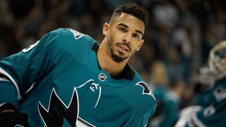 [CSNBY] Evander Kane, lawyer respond to $6 million lawsuit filed by woman