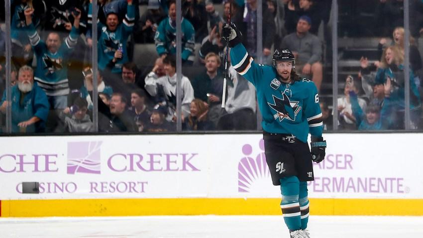 [CSNBY] How Erik Karlsson will help Sharks fill goal-scoring void this season
