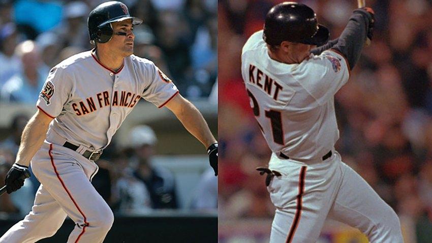 [CSNBY] Baseball Hall of Fame: Good, bad news for two former Giants on ballot