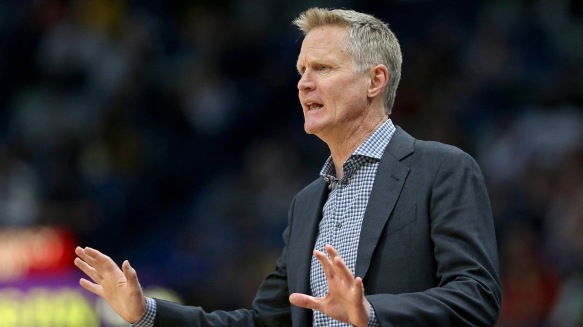 [CSNBY] Steve Kerr's message during Warriors' dynasty's end should've been heeded