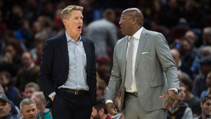 [CSNBY] Mike Brown explains why Warriors have to 'evolve and try differentthings'