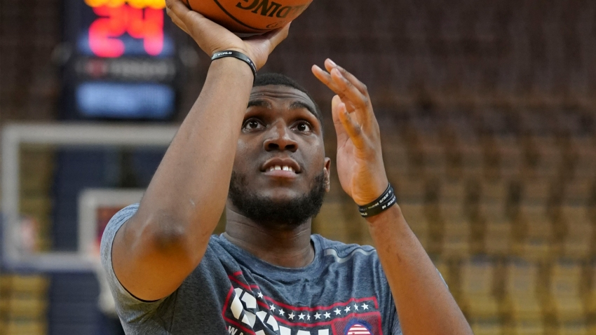 [CSNBY] Kevon Looney expected to return to Warriors' lineup Monday vs. Hawks