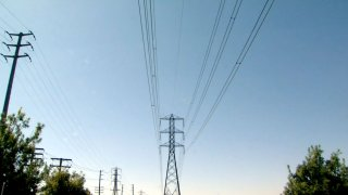 lageneric power outage electricity utility LADWP