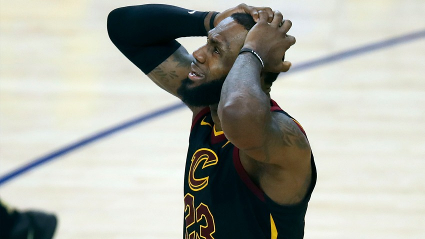 [CSNBY] San Francisco brewing company releases 'LeBron Tears' IPA