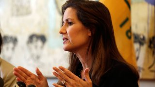 [CSNBY] Mayor Schaaf issues statement after Davis' meeting with owners