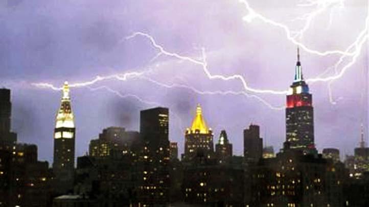 lightning strike empire