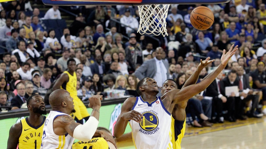 [CSNBY] Warriors' patience in Kevon Looney being rewarded: 'He's always had that game'