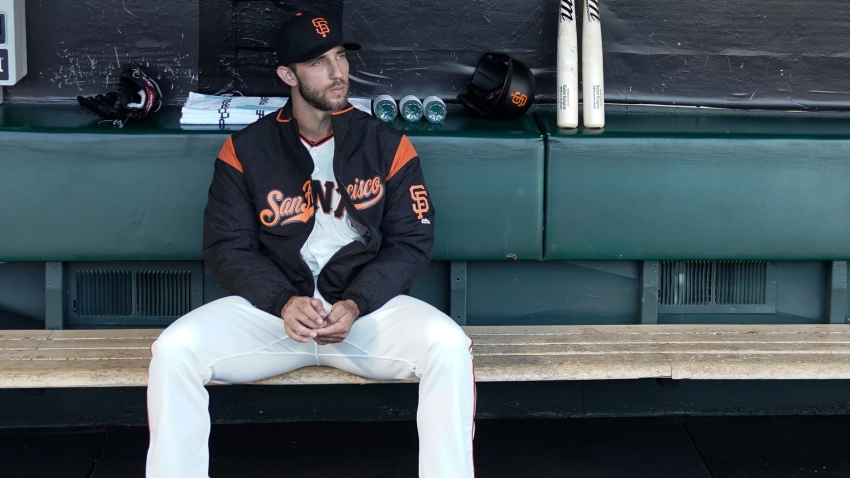 [CSNBY] Bumgarner gets back to his old self after two-month layoff