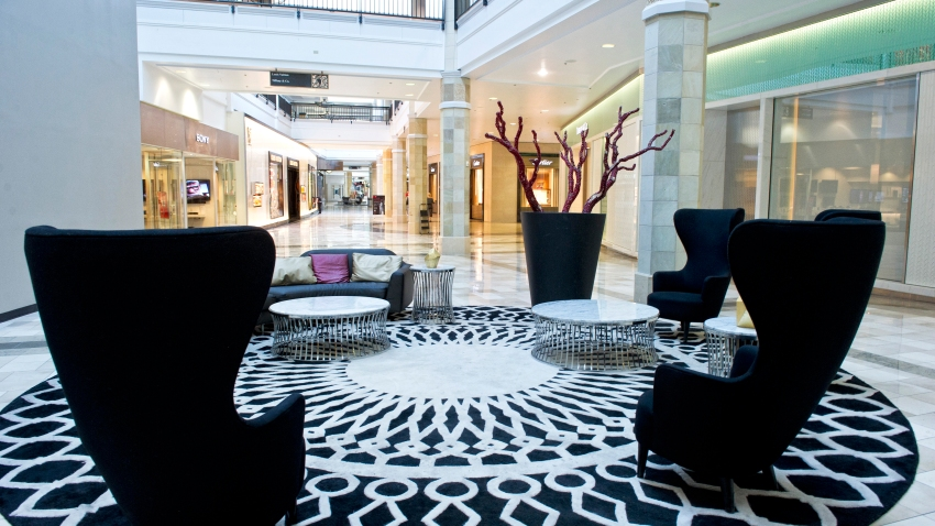 mall luxury wing