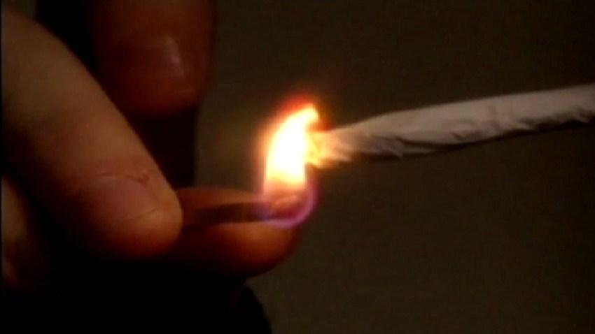 marijuana joint generic