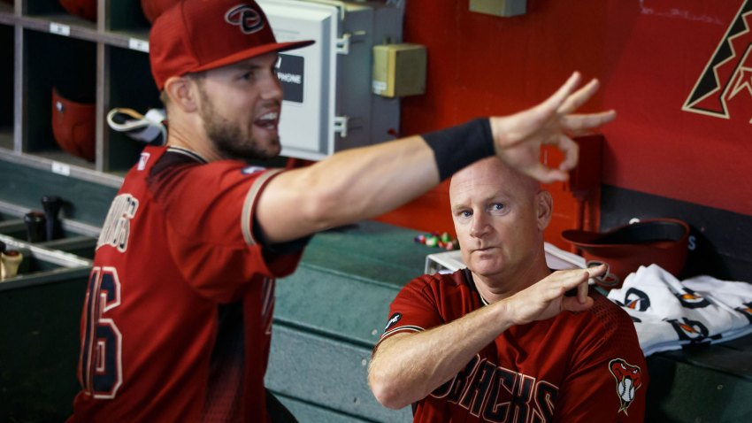 [CSNBY] After a year on TV, Matt Williams can't wait to help A's: 'I'm a rat, man'
