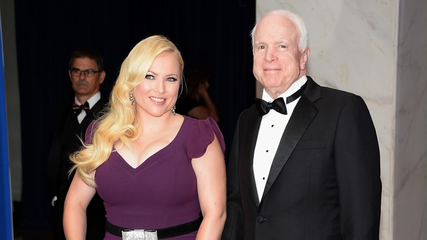 2014 White House Correspondents' Dinner - Arrivals