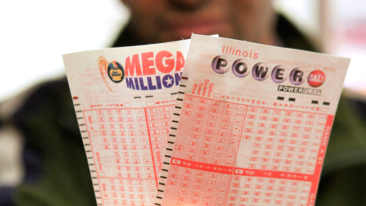 Nearly $500 Million Up for Grabs in Mega Millions and ...