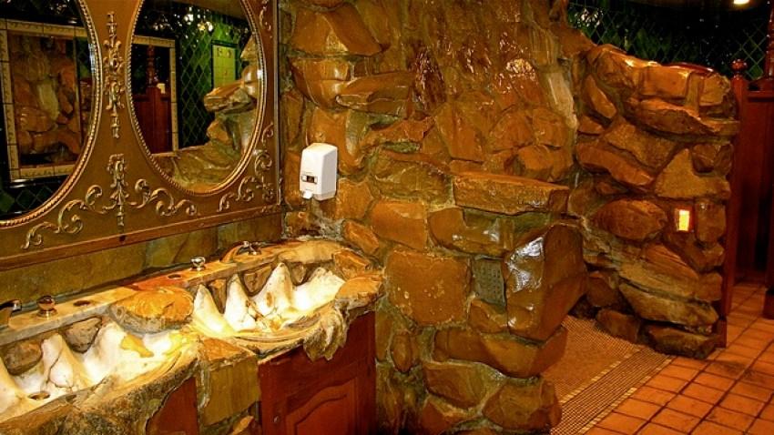 California S Most Famous Restroom Nbc Bay Area