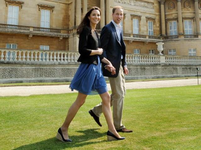 Kate Middleton in $89 dress