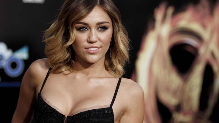 Miley Cyrus Thin Lactose