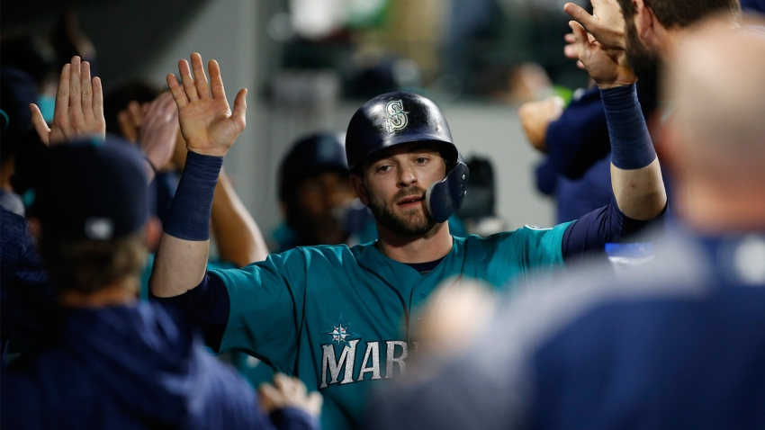 [CSNBY] Giants should trade for Mitch Haniger after Mariners-Mets blockbuster