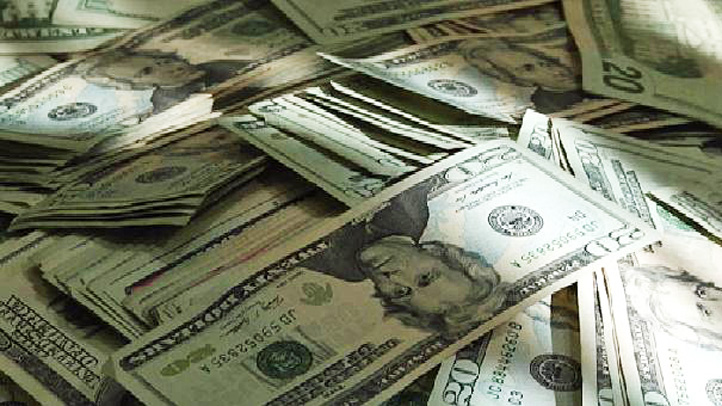 money thumb
