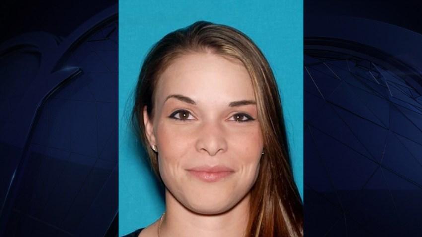 mugshot stole from calfornia wildfire survivor