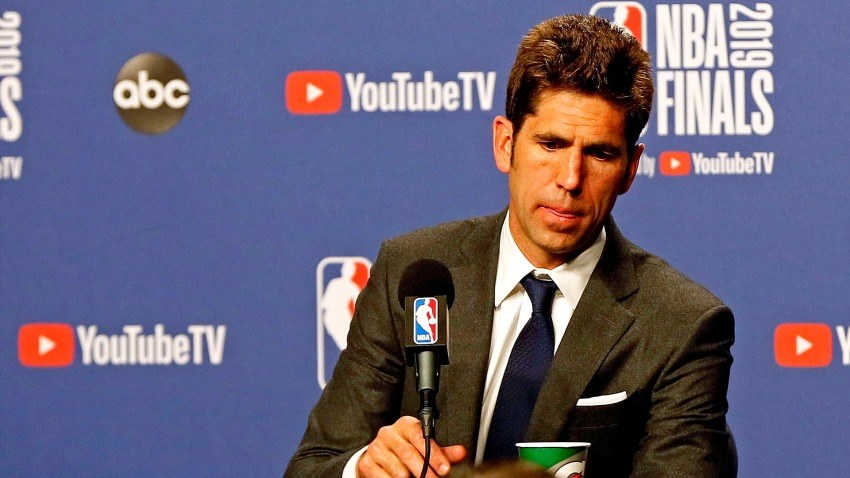 [CSNBY] How Warriors' Bob Myers found positive in final Kevin Durant meeting