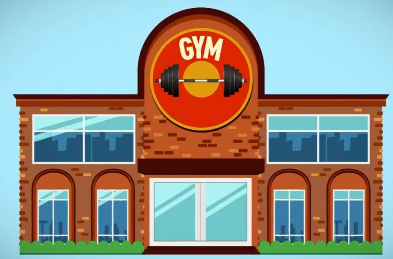 nbc responds gym