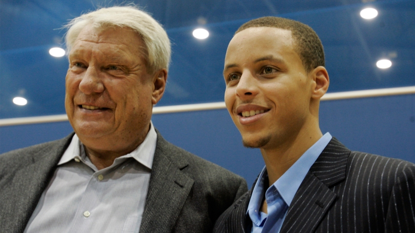 [CSNBY] How Steph Curry punched Hall of Fame ticket well before his 30th birthday