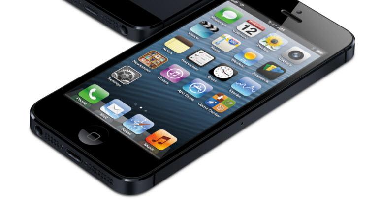 new.iphone5