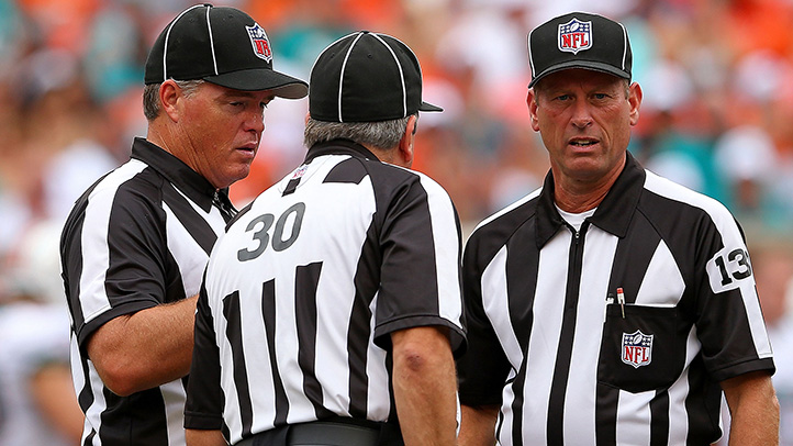 nfl replacement referees