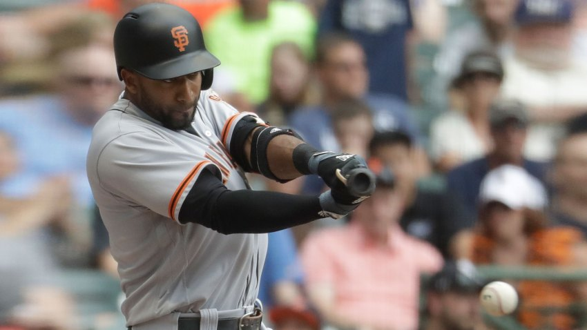 [CSNBY] Instant Analysis: Five takeaways from Giants' extra-inning win over Brewers