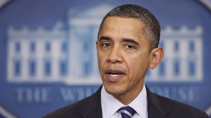 Obama Tax Cut
