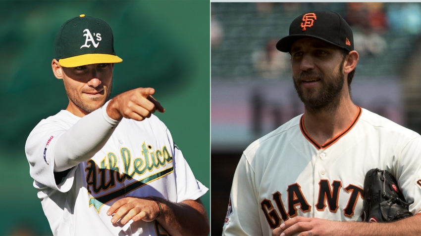 [CSNBY] Giants, A's receive not-so-typical scouting report from scouting supervisor
