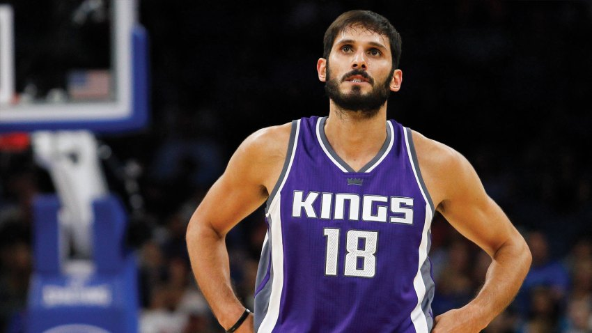 [CSNBY] Casspi thanks Kings after trade to Pelicans: 'Definitely isn't easy'