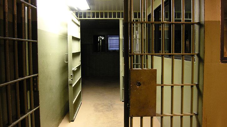 open door jail freedom