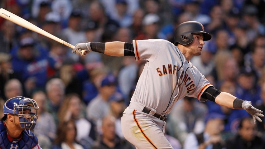 [CSNBY] Instant Analysis: Five takeaways from Giants' 6-4 win over Cubs