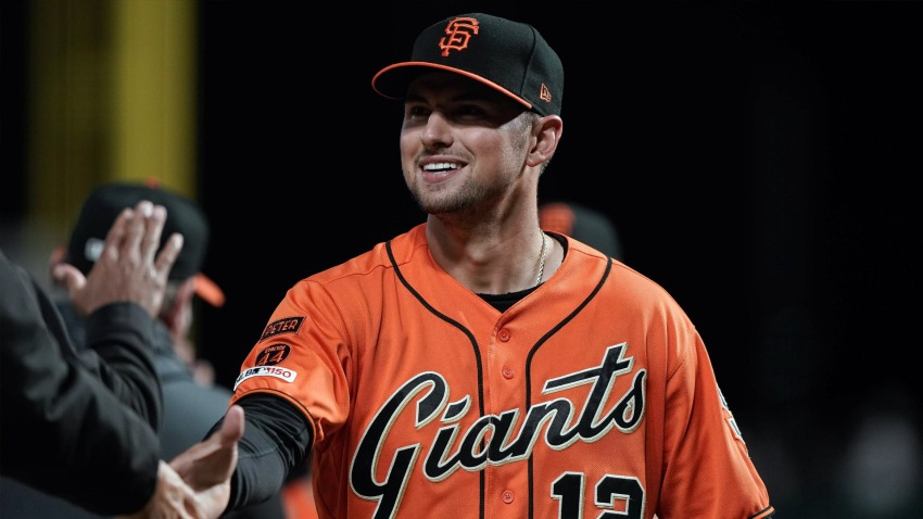 [CSNBY] Joe Panik releases heartfelt statement after being DFA'd by Giants