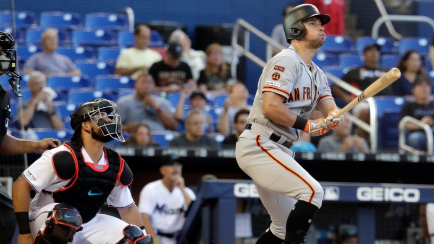 [CSNBY] Joe Panik to Mets? New York Daily News make case for ex-Giants infielder