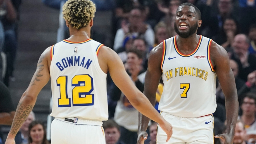 [CSNBY] How Eric Paschall, Ky Bowman's rookie seasons compare to Warriors' stars