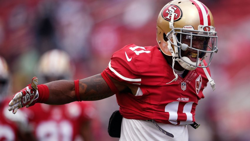 [CSNBY] Injury report: 49ers' WR Patton returns to limited practice
