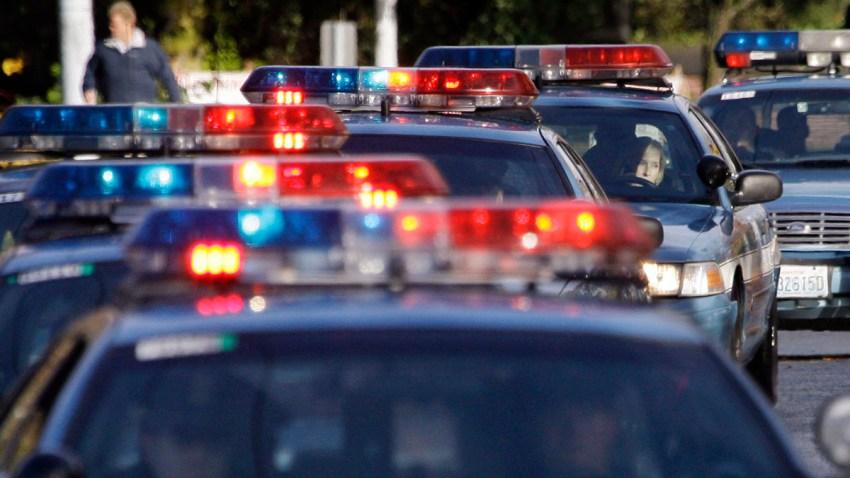 Seattle Officer Killed