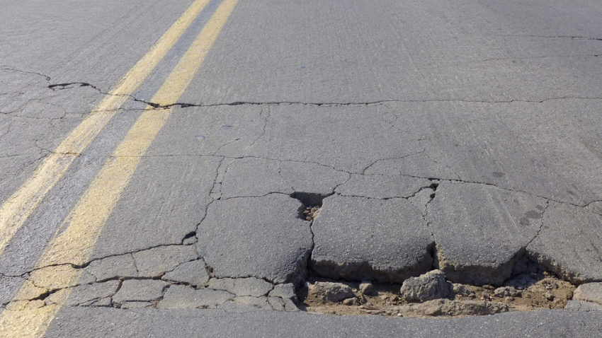 potholes-shutterstock_129457454