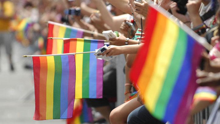 Gay Pride Chicago