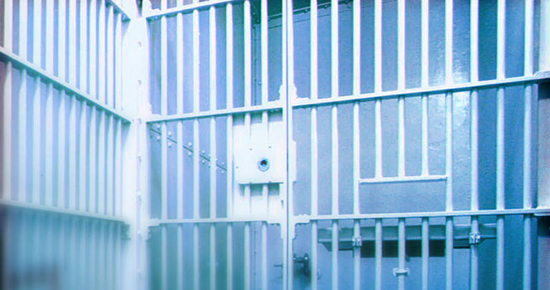 prison-cell
