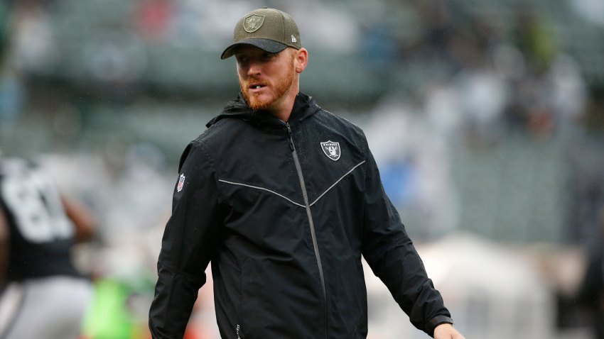 [CSNBY] Raiders OC Todd Downing takes responsibility for role in offensive struggles